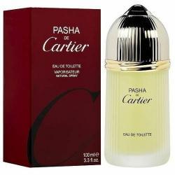 Pasha De Cartier De 100ml Perfume Cerrado Celofán La Plata