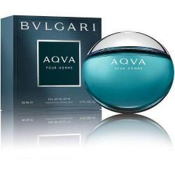 Bulgari Aqua De Bvlgari X 100ml. Original 100% Caja+celofán.