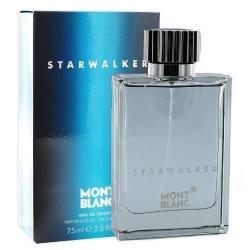 Starwalker Homme Mont Blanc 75ml Perfume Celofán La Plata