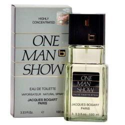 One Man Show Jacques Bogart 100ml Perfume Con Caja La Plata