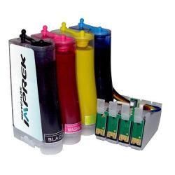 Sistema Continuo Tinta Sublimación Para Epson Xp211 Xp411