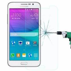 Film Glass Vidrio Templado Para Samsung Galaxy Grand 3 G7200