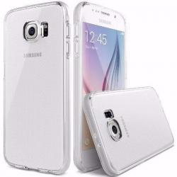 Funda Tpu Ultra Fina Para Samsung Grand Prime