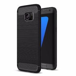 Si buscas Funda Tpu Fibra Carbono Rugged Para Samsung S7 S7 Edge puedes comprarlo con MEXXCOMPUTACION está en venta al mejor precio