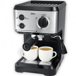 Cafetera Expresso Oster Cmp55 Capuccino 15 Bares Mexx