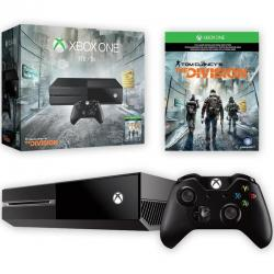 Consola Xbox One 1tb Tom Clancys The Division Joy Envio 2