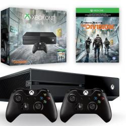 Consola Xbox One 1tb 2 Joystick Tom Clancys Joystick Mexx 2