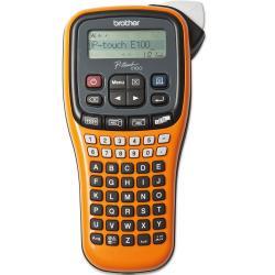 Si buscas Rotuladora Portatil Brother Pte-100vp Hasta 12mm/seg Mexx 2 puedes comprarlo con MEXXCOMPUTACION está en venta al mejor precio