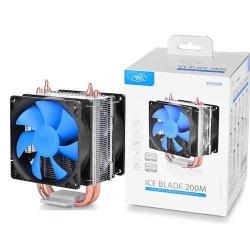 Si buscas Cooler Pc Deel Cool Ice Blade 200m Am4 Fm2 Am3+ 1151 Envio 2 puedes comprarlo con MEXXCOMPUTACION está en venta al mejor precio