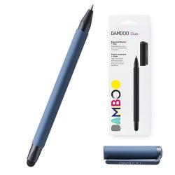 Si buscas Lapiz Wacom Bamboo Stylus Duo Azul Tableta Gráfica Envio 2 puedes comprarlo con MEXXCOMPUTACION está en venta al mejor precio