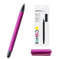 Si buscas Lapiz Wacom Bamboo Stylus Duo Rosa Tableta Gráfica Envio puedes comprarlo con MEXXCOMPUTACION está en venta al mejor precio