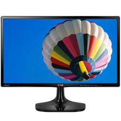Monitor Led 24 Lg 24mp48hq Full Hd Hdmi 5 Ms 60 Hz Mexx