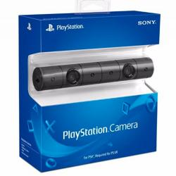 Camara Playstation Sony Original Ps4 Caja Webcam Mexx