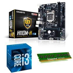 Si buscas C66 Combo Actualizacion Pc Intel I3 8100 + H310 + 8gb Mexx 3 puedes comprarlo con MEXXCOMPUTACION está en venta al mejor precio