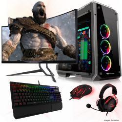 Si buscas V5 Pc Armada Gamer Intel Core I5 7400 4gb 1tb Csgo Mexx puedes comprarlo con MEXXCOMPUTACION está en venta al mejor precio