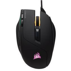 Si buscas Mouse Gamer Corsair Sabre Rgb Laser 10000 Dpi Mexx 4 puedes comprarlo con MEXXCOMPUTACION está en venta al mejor precio
