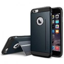 Si buscas Funda Sgp Slim Armor S Iphone Tarjeta 6 6s Plus + Templado puedes comprarlo con DSHOPMEXICO está en venta al mejor precio