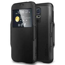 Si buscas Funda Sgp Slim Armor View Para Samsung Galaxy S6 + Templado puedes comprarlo con DSHOPMEXICO está en venta al mejor precio