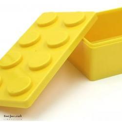 Si buscas Caja Bloque Lego Rasti Plastica Organizador Botiquin Retro puedes comprarlo con PROSMARTS está en venta al mejor precio