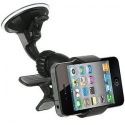 Si buscas Soporte Auto Premium Iphone 6 6s A3 A5 J5 J7 S6 Edge Plus puedes comprarlo con PROSMARTS está en venta al mejor precio