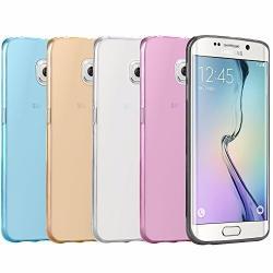 Si buscas Funda Ultra Slim 0.3mm Para Samsung S6 S5 S4 Mini + Film puedes comprarlo con PROSMARTS está en venta al mejor precio