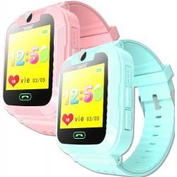 Smartwatch Para Niños Reloj Gps Instto Antipanico 3g Camara
