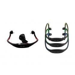 Si buscas Vincha Auricular Mp3 Reproductor De Mp3 Deportivo- Usb puedes comprarlo con OPORTUNIDADESVIP está en venta al mejor precio