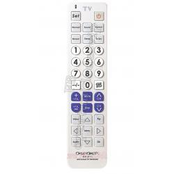 Si buscas Control Remoto Universal Tv Hd Led Lcd puedes comprarlo con OPORTUNIDADESVIP está en venta al mejor precio