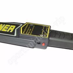 Si buscas Detector De Metales Recargable Scanner A Batería puedes comprarlo con OPORTUNIDADESVIP está en venta al mejor precio