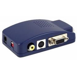 Si buscas Adaptador Conversor Notebook A Tv Vga A Rca S-video - Nar puedes comprarlo con OPORTUNIDADESVIP está en venta al mejor precio