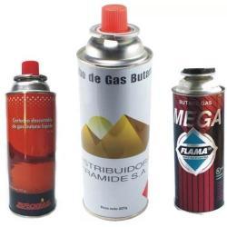 Cartucho Garrafita Gas Butano De 227 G Para Sopletes Anafes