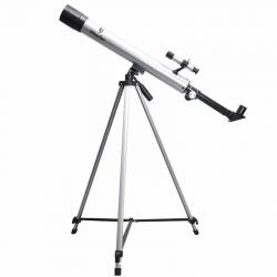 Telescopio Reflector Wildstec 600 X 50 Cuotas Planetas Luna