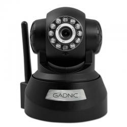 Cámara Seguridad Ip Motorizado Full Hd P2p Wifi Vision Noctu