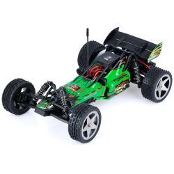 Auto Buggy Wltoys Radio Control Remoto Rc Electrico 50km/h