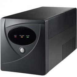 Si buscas Ups + Estabilizador Lyonn Ctb-1200a 1200w 1200va Soft + Usb puedes comprarlo con XELLERS está en venta al mejor precio