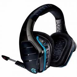 Si buscas Auriculares Inalámbricos Logitech G933 Usb Gamer Mic Xellers puedes comprarlo con XELLERS está en venta al mejor precio