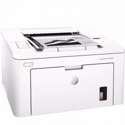 Impresora Laser Hp M203dw Wifi Duplex M203 - Xellers