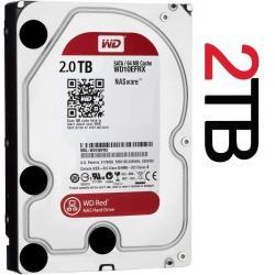 Si buscas Disco Rígido Wd Western Digital 2tb Nas Red Sata 3 64mb Raid puedes comprarlo ya, está en venta en Argentina