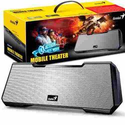 Si buscas Parlante Surround Bluetooth 2.1 Portátil Genius Mt-20 Envio puedes comprarlo con XELLERS está en venta al mejor precio