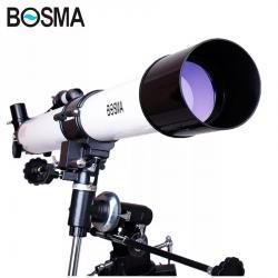 Telescopio Bosma W2358b Astronómico Monocular 70/900 Cuotas
