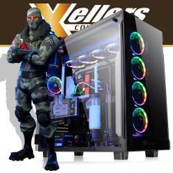 Cl193 Pc Armada Intel I5 8400 B360 8º Gen 8gb 1tb Xellers