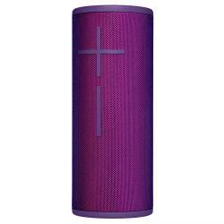 Parlante Logitech Ue Megaboom 3 Violeta Sonido Ctas Xellers