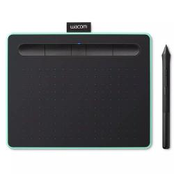 Tableta Wacom Intuos Comfort Pen Medium Pistacho Cta Xellers
