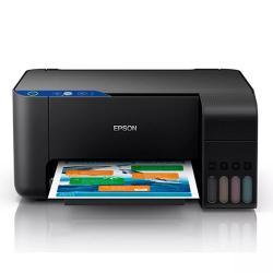 Impresora Epson L3110 Multifuncion Continua Cuotas Xellers