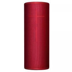 Parlante Logitech Ue Megaboom 3 Rojo Sonido 360 Agua Xellers