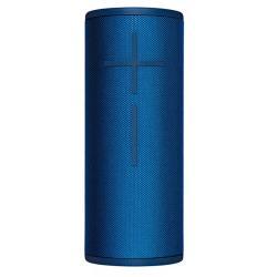 Parlante Logitech Ue Megaboom 3 Azul Sonido 360 Agua Xeller