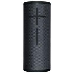 Parlante Logitech Ue Boom 3 Negro Sonido 360° Cuotas Xellers