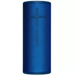 Parlante Logitech Ue Boom 3 Azul Sonido 360° Cuotas Xellers
