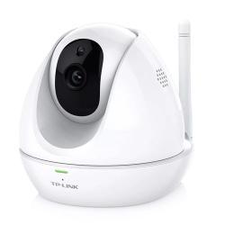 Camara Ip Tp Link Nc450 Mov Remoto Noche Sd Wifi 360 Xellers