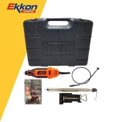Minitorno Black Decker 120w 44acc Electrico Artesano Rt18-ka